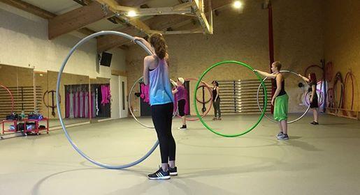 Cyr Wheel Workshop Zirkusschule Stuttgart all Levels