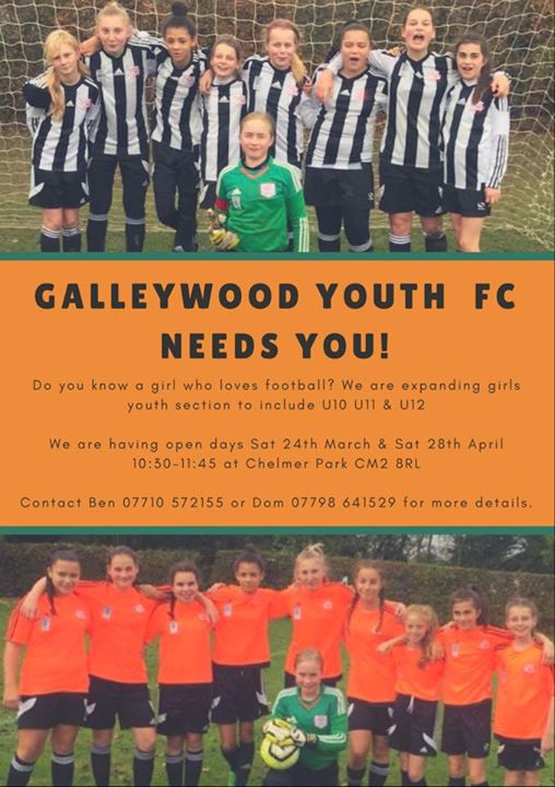 Galleywood Youth FC U13 Robins at beehive lane, Chelmsford, Essex ...