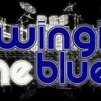 Swingin the Blues w Nicole Clonch Ben Ryan DJ Larisa