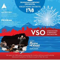 OSO Chase Winery Masterworks I OSO presents the VSO