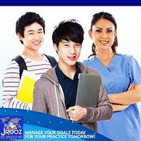 Jrooz Baguio - Free IELTS Orientation