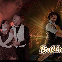 Club Bachata Tuesdays Bachata Classes at Metropolitan Hotel