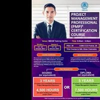 Project Management Professional Course