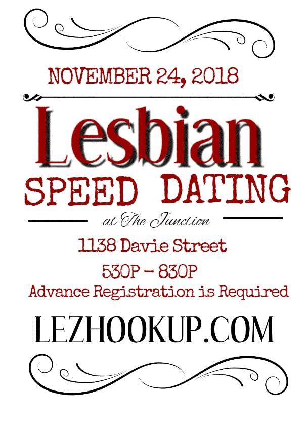Burnaby Speed Dating