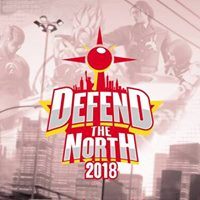 Defend The North 2018