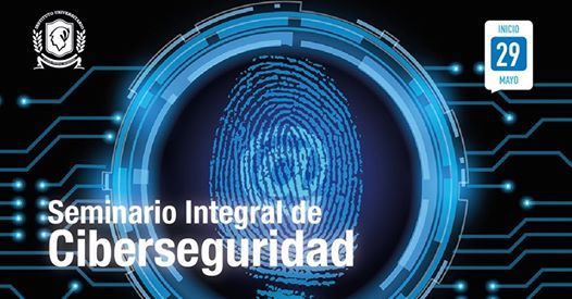 Seminario Integral de Ciberseguridad