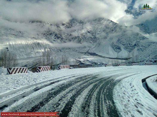 A 24 hours Trip to Mushkpuri Peak and Islamabad (Monal)