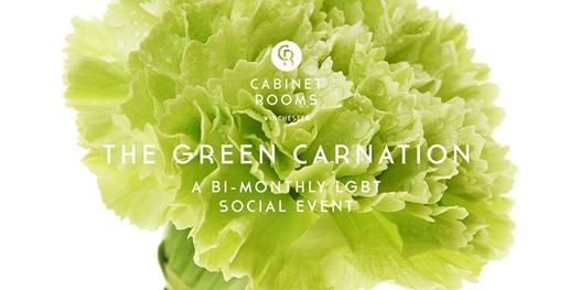 The Green Carnation At Cabinet Rooms Winchester