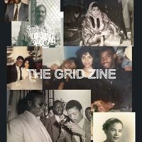 The Grid Zine Release Borders Migration Lineage Home