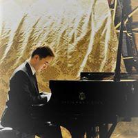 Patrick Wong - Piano Recital