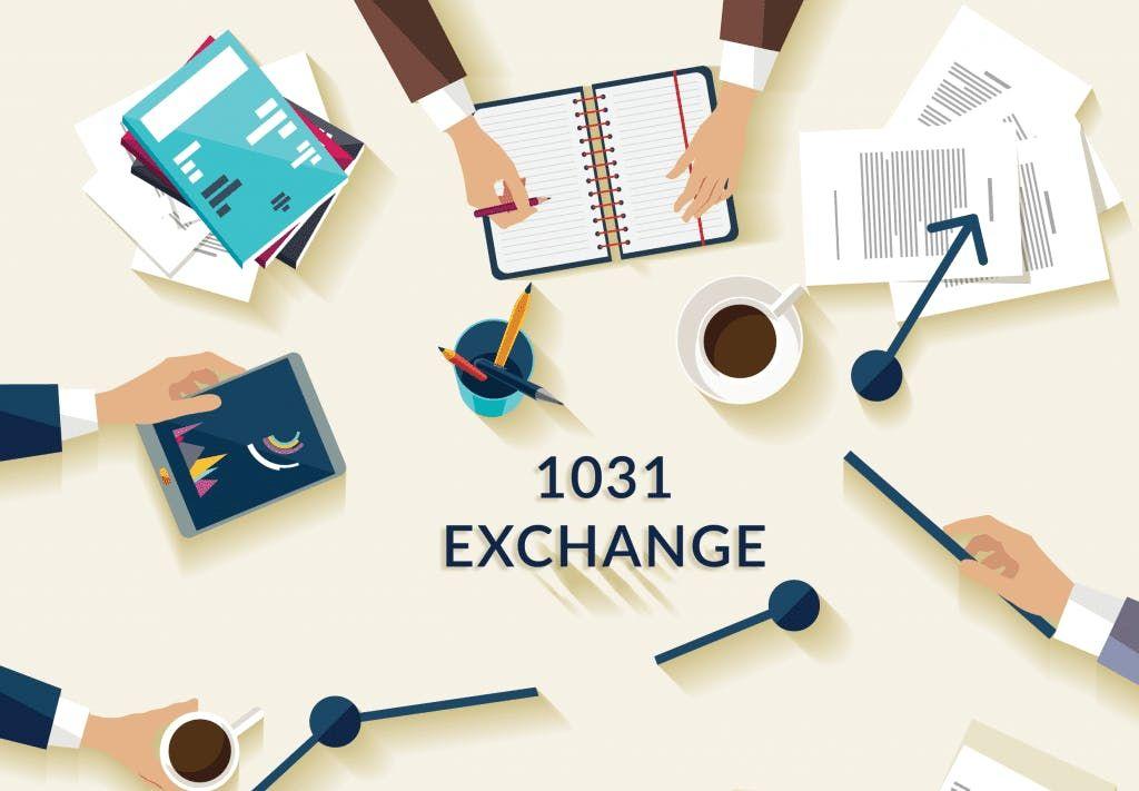 Concepts of 1031 Exchange