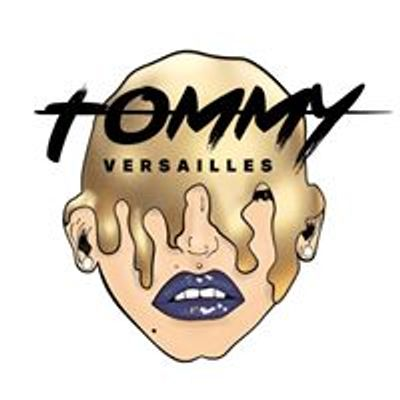 Tommy Versailles Music