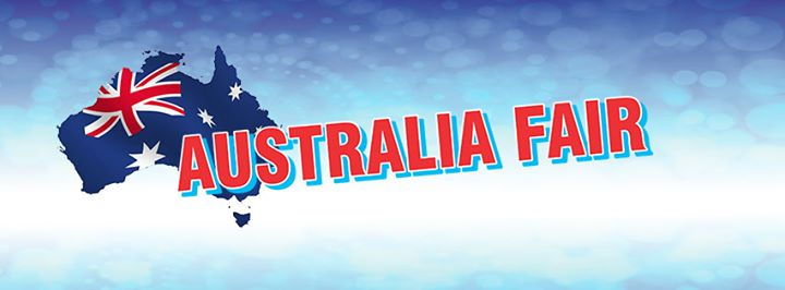 Australia Fair in Chandigarh