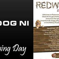 Redwood Dog Park Carrickfergus