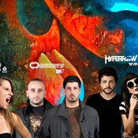 DEEP Forest Preview Oficial Reality Test Outsiders HyperflowScrovinsky
