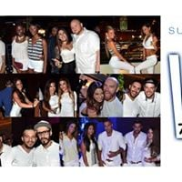 The Annual White Party at 3Fifty Terrace Sunday September 3rd