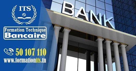 Formation Technique bancaire