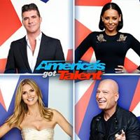Americas Got Talent Taping (Ages 12 through Adult)