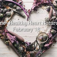 Online - Healthy Heart Naturally