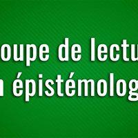 pistmologie des mdias  diffusion de recherches scientifiques