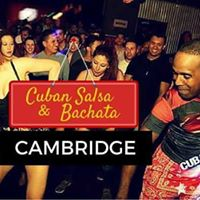 Cambridge Cuban Salsa And Bachata Dance Classes With Leandro Charanga