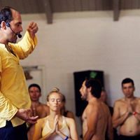 Atma Yoga Public Class with Saul David Raye