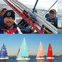 Learn to Sail  Basic Keelboat Class