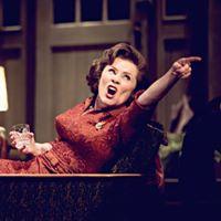 Whos Afraid of Virginia Woolf - National Theatre Live