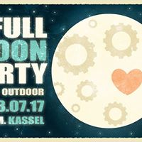 Fullmoon Party 1