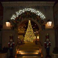 Sedonas Tree Lighting and Santa Visit