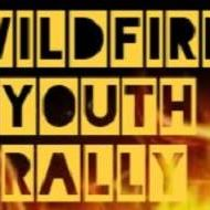 Wildfire Youth Rally