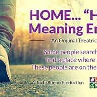 HOME How Our Meaning Emerged