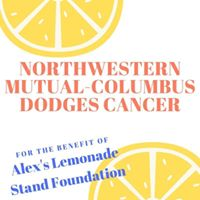 Northwestern Mutual-Columbus Dodges Cancer