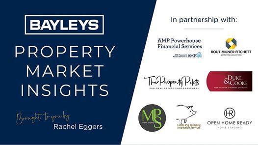 Bayleys Property Market Insights