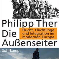 Philipp Ther Flucht Flchtlinge und Integration in Europa