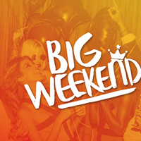 Kings Day Big Weekend