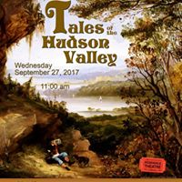 Tales of the Hudson Valley