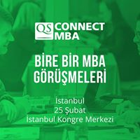 Connect MBA - Istanbul