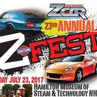 OZC Z-Fest 2017