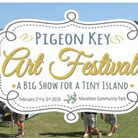 Pigeon Key Art FestivalHoward Livingston &amp MM24 Band