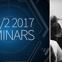 SDS2 2017 Seminar Phoenix