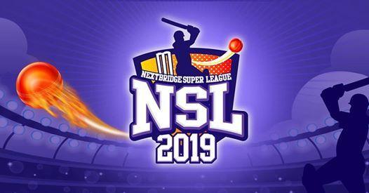 Nextbridge Super League 2019