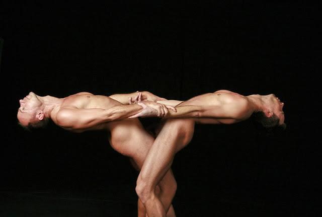 Gay massage tantra