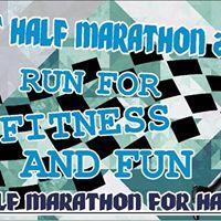The Fastest Half Marathon