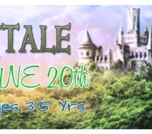 Fairytale Camp