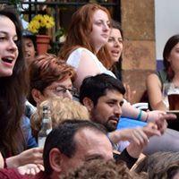 XVIII Poetry Slam Oviedo