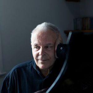Stephen Kovacevich in Recital