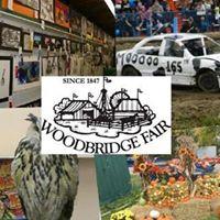 Woodbridge Fair Grounds Special Night At Woodbridge Cruisers
