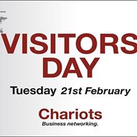 Special Business Networking Visitors Day