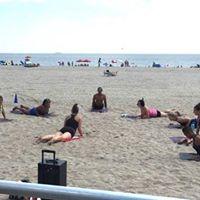 Summer Board walk work out series-Bootcamp
